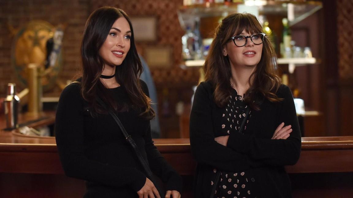 New Girl - Season 6