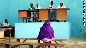 Sharia Court Judge arraigned for attempt to rape married woman