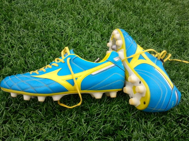 Finnball Wizard  Mizuno Morelia Made In Japan version review 59526ff696