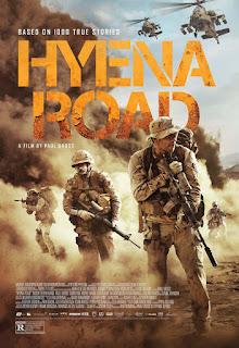 Watch Hyena Road (2015) movie free online