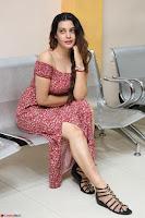 Diksha Panth in a Deep neck Short dress at Maya Mall pre release function ~ Celebrities Exclusive Galleries 017.JPG