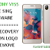 Symphony V155 Flash File {Frp Remove} 8.1.0 Care Singed Firmware