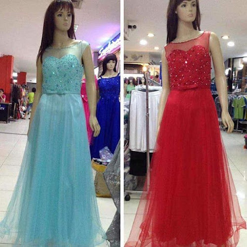 Grosir Baju Pesta Ukuran Besar Surabaya 9jual Gaun Pesta Paling