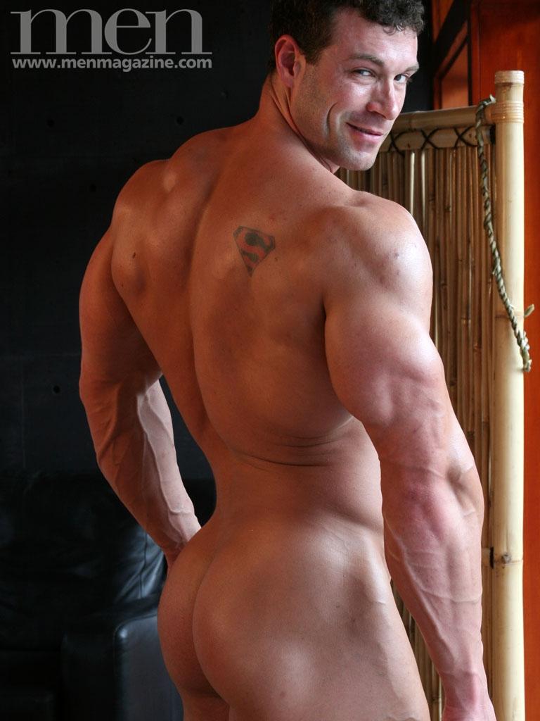 Musclematt Gay Porn muscle porn and matt - natural tits