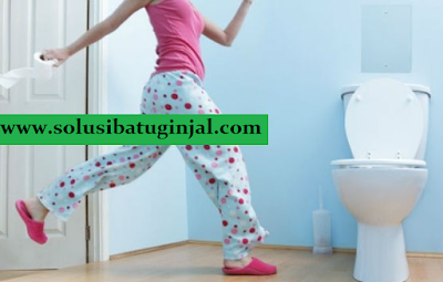Ketahui Beberapa Penyebab Sering Buang Air Kecil Pada Wanita