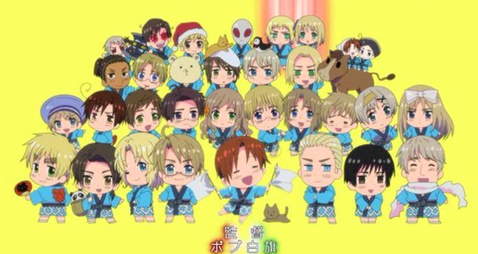 Like Baka Eu Ja Assisti Esse Anime: Baka-chan: Setembro 2012