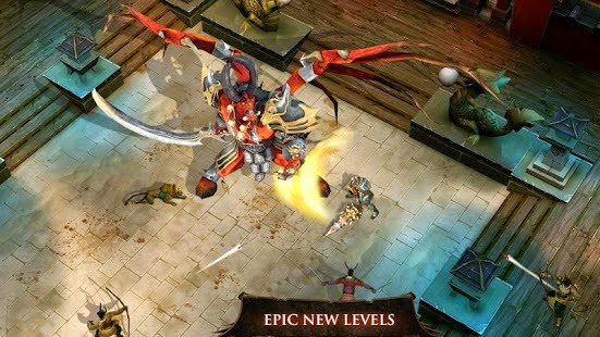 unnamed-7 Dungeon Hunter 4 Latest APK Free Download ( MOD MONEY ) Apps