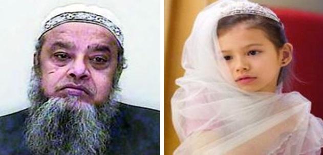 KEJAM!! Budak Perempuan 8 Tahun Mati Selepas Malam Pertama Perkahwinannya
