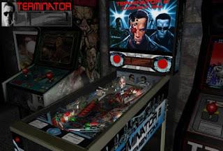 تحميل لعبه الدبابيس Future Pinball Terminator 2 للكمبيوتر