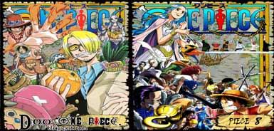 One Piece วันพีช ซีซั่น 4 อลาบัสต้า HD (ตอนที่ 93-132)