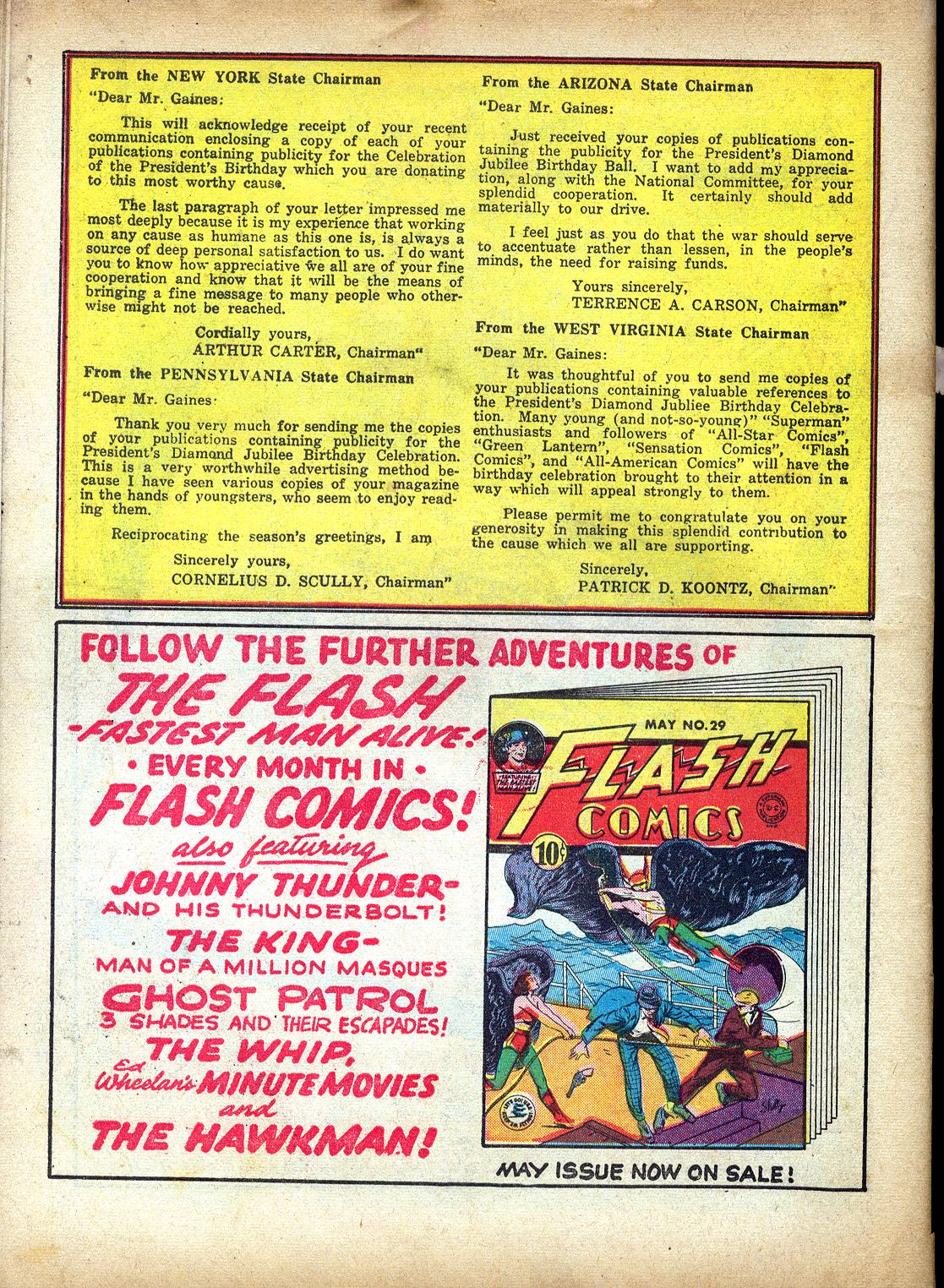 Read online All-Flash comic -  Issue #4 - 67