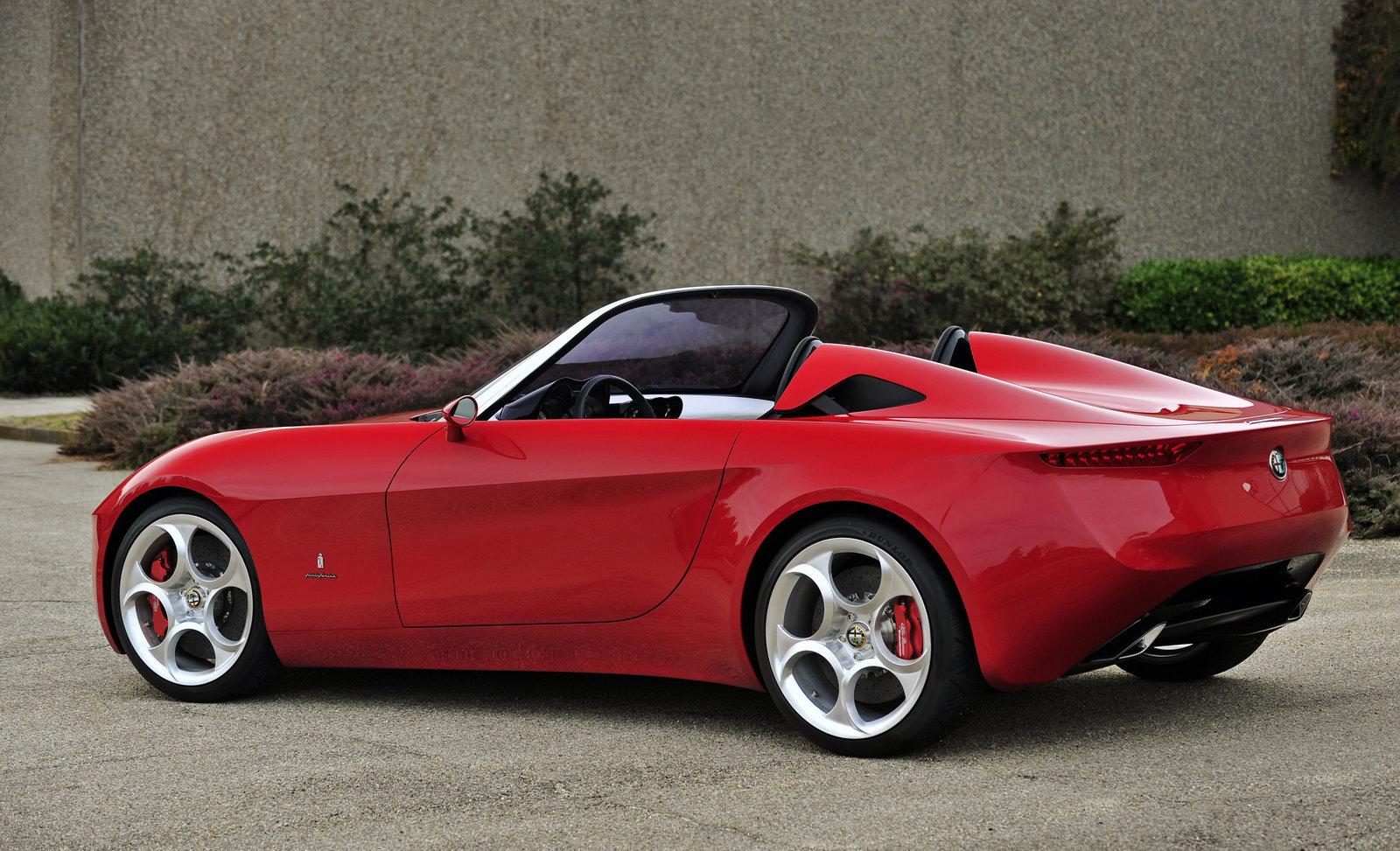 2012 alfa romeo spider fast speedy cars. Black Bedroom Furniture Sets. Home Design Ideas