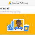 Cara Daftar Google Adsense agar Cepat Diterima 2019