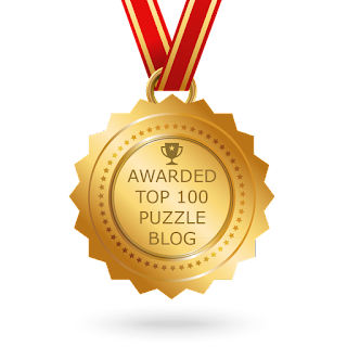Top 100 Puzzle Blogs And Websites To Follow in 2019