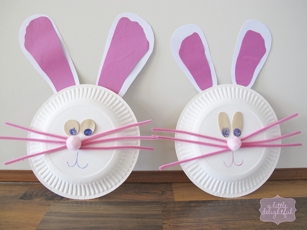 paper plate easter crafts - 28 images - paper plate easter ...