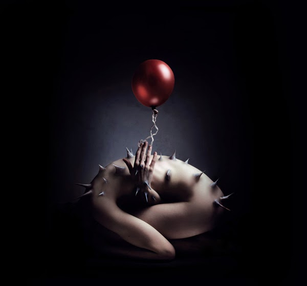 ©Flora Borsi. Recent Artwork. Fotografía | Photography