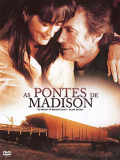 As Pontes de Madison - DVDRip Dual Áudio
