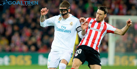 "alt=""Sergio Ramos recorded a new record for the number of red cards"""
