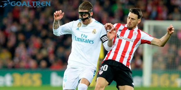 Ramos Record Most Red Card Collectors Record in La Liga