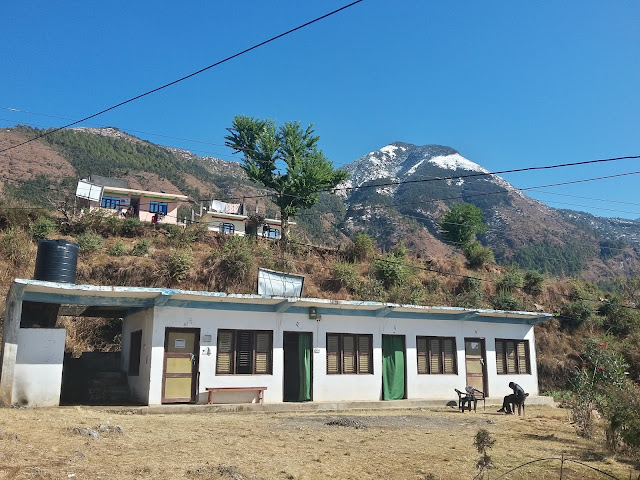 Rukum Eye Care Centre