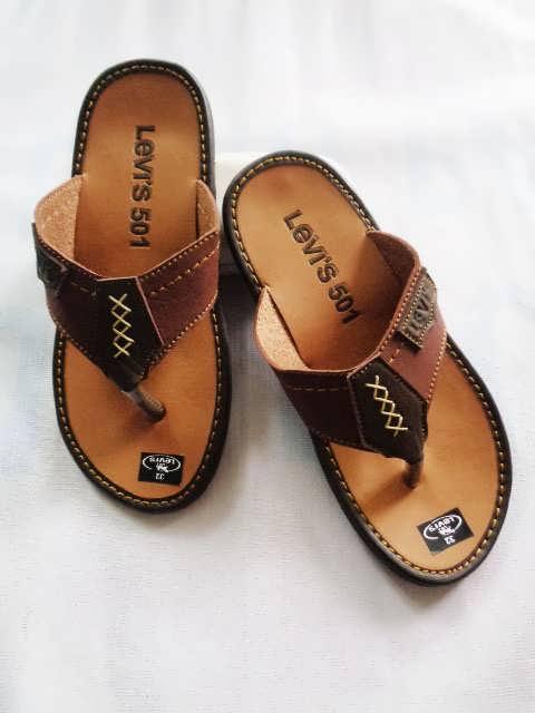 Sandal Levis CPC TG-Pabrik Sandal Tasik