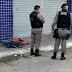 No centro de Pilõezinhos na manhã deste domingo jovem de Casserengue é morto a facada