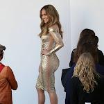 Jennifer Lopez – Candids in Hollywood