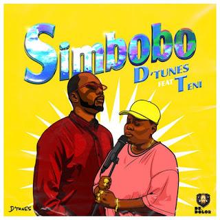 DOWNLOAD MUSIC: D'TUNES  – SIMBOBO FT TENI