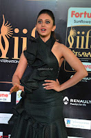 Rakul Preet Singh Sizzles in a Sleeveless Dress at IIFA Utsavam Awards 2017  Day 2  Exclusive 11.JPG
