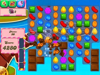 Download Candy Crush Saga Free