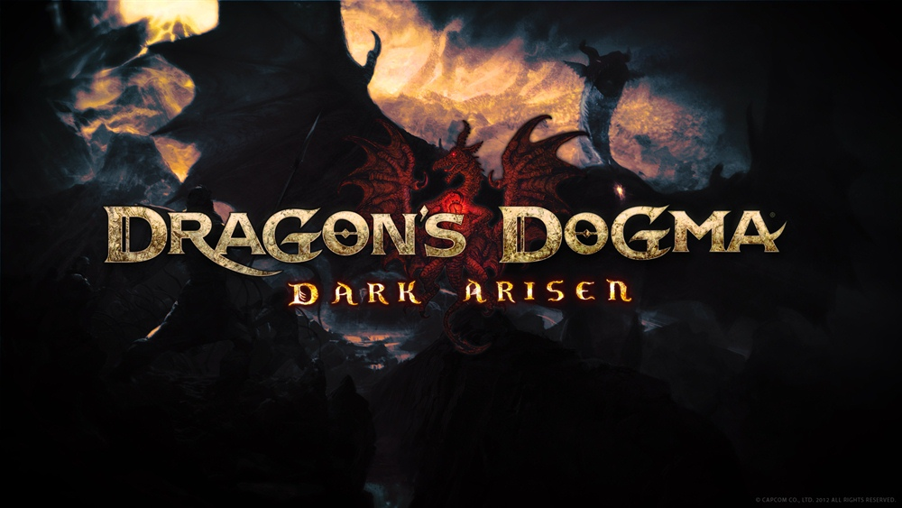 Dragon's Dogma Dark Arisen PC Download Poster