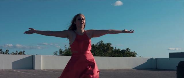 """Serena Foster Premieres """"Eruption"""" Music Video"""