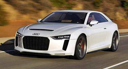 2015 Audi Rs5 Price And Review Car Drive And Feature