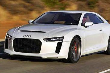 2015 Audi Rs5 Price
