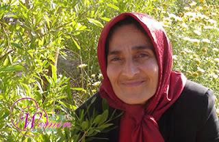 Hakimeh Karimi