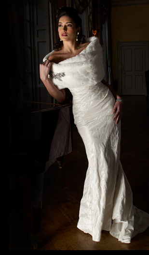 Angelina Colarusso Wedding Dresses