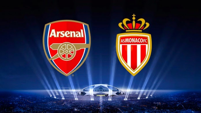 Three things for Arsenal to win against Monaco game