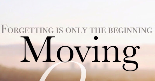 Moving On is FREE