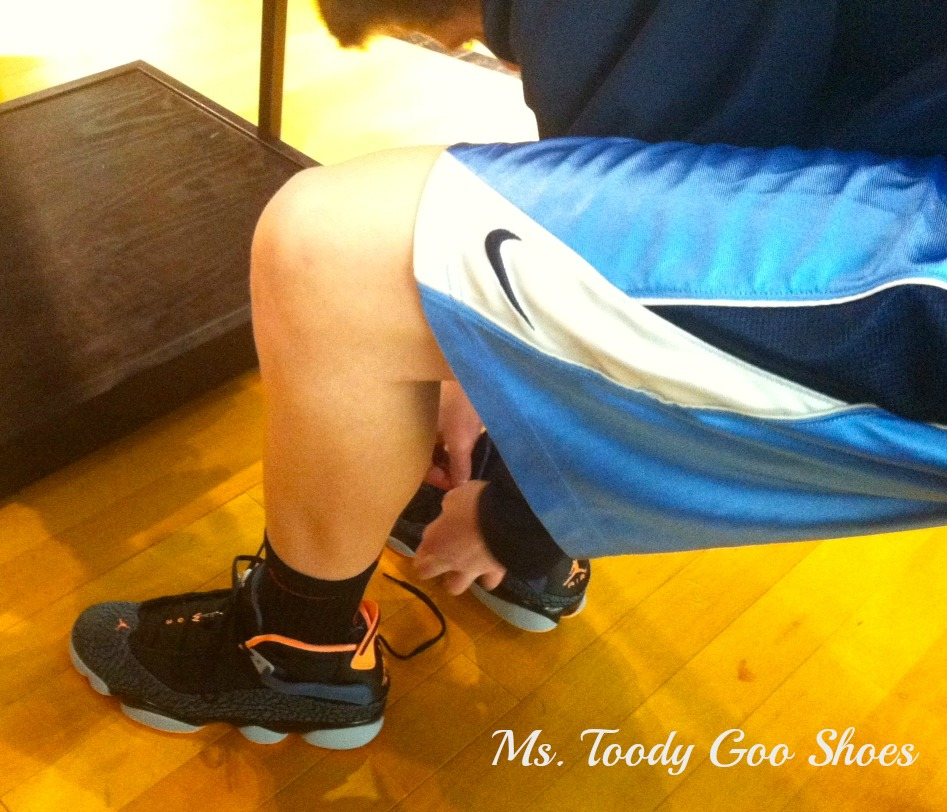 Ms. Toody Goo Shoes
