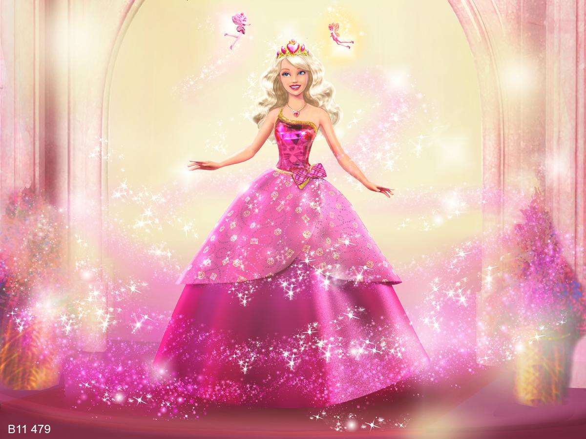 Gambar Barbie Lengkap Gambar Foto