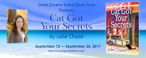 Cat Got Your Secrets  - 13 September