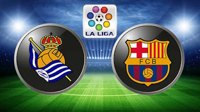 football games Spain Copa del Rey  Atletico de Madrid vs SD Eibar -  Real Sociedad vs FC Barcelona ترددات القنوات الناقلة لكاس ملك اسبانيا ليوم 19-01-2017
