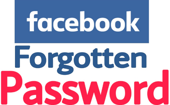 Lost My Facebook Password