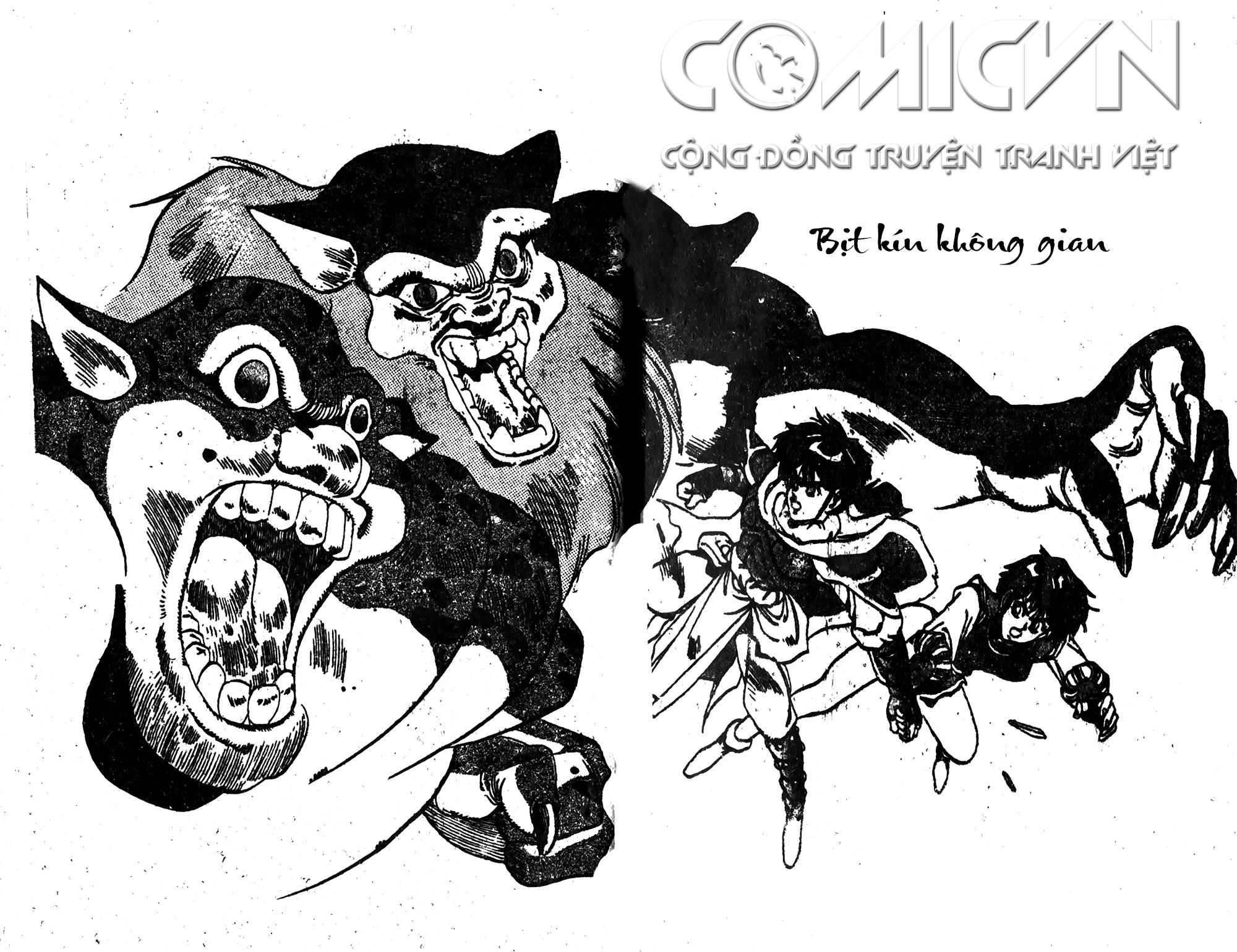 Ảo Long Vương chap 59 - Trang 1