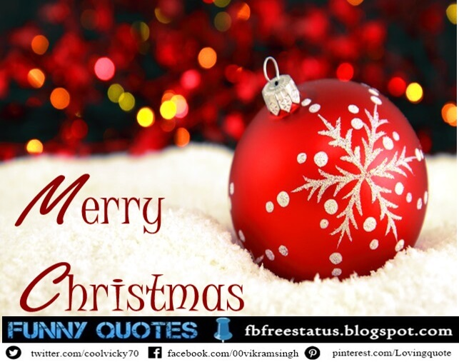 Merry Christmas Messages, Christmas Messages