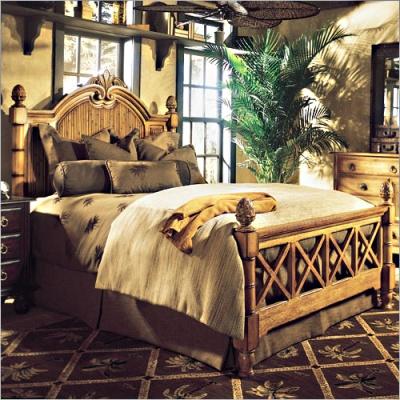 exotic hawaiian bedroom furniture