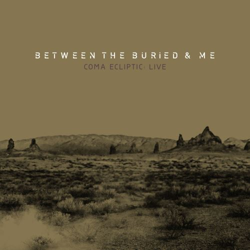 "BETWEEN THE BURIED AND ME: Δείτε το ""Turn on the Darkness"" απο το επερχόμενο live DVD"