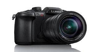 Panasonic LUMIX DC-GH5S Mirrorless camera launched