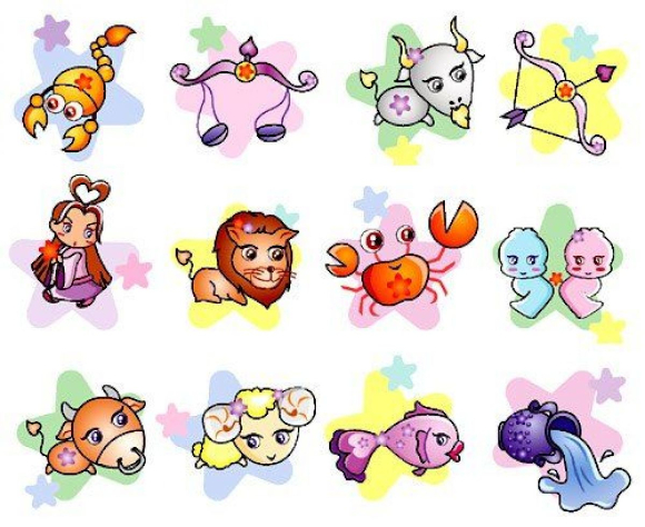 Horoscopul copiilor. Ce trăsături particulare are micuţul tău?