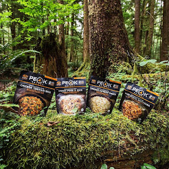 Get 20% Off The Best Freeze-Dried Food Ever